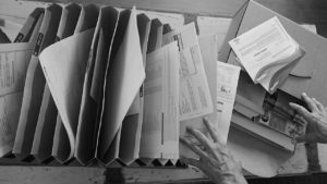 servicios documentacion